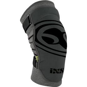 IXS Carve EVO+ Protezione ginocchio, grigio
